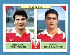 CALCIATORI PANINI 1993-94 Figurina-Sticker n. 490 -DELL'OGLIO#DELLA MO-MONZA-New