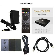 NEW 2016 X96 S905X Android 6.0 TV Box 2G/16G 4K UHD 16.1
