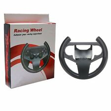 Racing Car Steering Wheel Driving Volante Controller para Playstation 4 PS4
