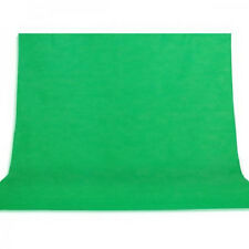 6.8X5.2Ft (2.1X1.6M) Economy Chromakey Green Backdrop Photo Studio Background
