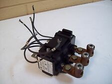 ALLEN-BRADLEY 193-HPD110 SER. A OVERLOAD RELAY UNIT - USED - FREE SHIPPING