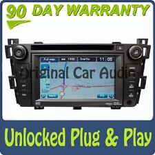 Unlocked CADILLAC DTS GPS Navigation Stereo Screen DVD CD Player BOSE 25894559