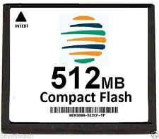 MEM3800-512CF 512MB Compact Flash 3rd Party For Cisco 3800 Series Routers