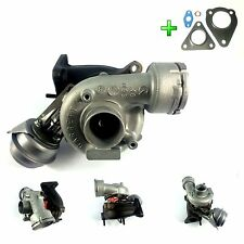 VW Passat 3BG B5 Turbolader 1,9 TDI 038145702N 96KW 130PS 103KW 140PS 717858 TOP