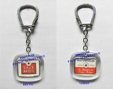 Porte clé STELLA ARTOIS biere belge pub publicite alcool keychain bourbon 1966