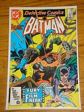 DETECTIVE COMICS #562 VOL1 DC COMICS CATWOMAN BATMAN MAY 1986