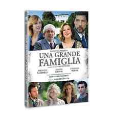 Grande Famiglia (Una) - Stagione 01 (3 Dvd)
