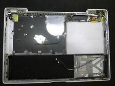 "Apple MacBook 13"" White Bottomcase A1181 Late 2006- Mid 2007"