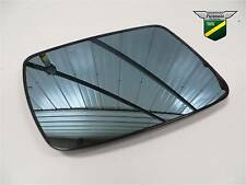 Range rover L322 neuf authentique right door wing mirror glass CRD500280 (05-09)