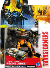 Transformers Takara Jp Ex Age of Extinction #AD04 Deluxe High Octane Bumblebee