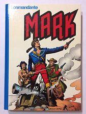 Il Comandante Mark Cartonato Ed. Cepim 1979