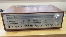 Vintage Yamaha CR-1000,Super Clean!! Just Serviced and Cleaned CR 1000 NICE!