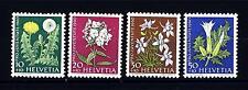 "SWITZERLAND - SVIZZERA - 1960 - ""Pro Juventute"". Effigie di A. Calame, pittore."