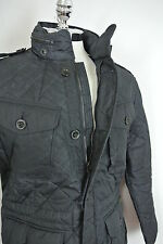 $495 Polo Ralph Lauren Filmore Quilted Combat Jacket NORTHFIELD NAVY XL XLARGE