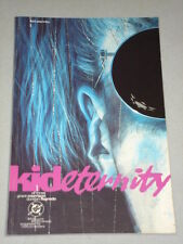 KID ETERNITY BOOK 1 OF 3 DC COMICS GRAPHIC NOVEL