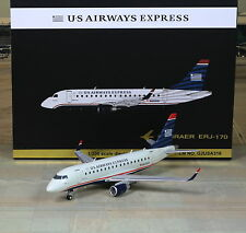 "Gemini Jets US Airways Express ERJ-170 ""Sold Out"" 1/200"