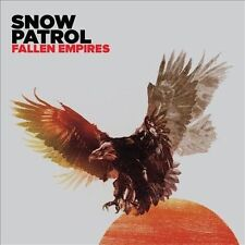 Snow Patrol, Fallen Empires [Deluxe Edition], Excellent