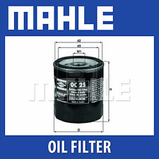 Mahle Oil Filter OC25 (BMW)
