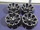 "12"" POLARIS SPORTSMAN 800 ALUMINUM ATV WHEELS NEW SET 4 - LIFETIME WARRANTY T3"