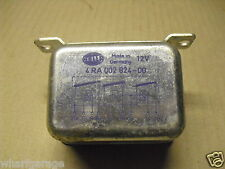 JAGUAR DAIMLER XJ6 XJ12 SER2 SER3 & XJS HEATER BLOWER RELAY C41189 NOT AIR-CON