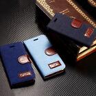 Handy Tasche für handy Schutz Hülle Etui Schale Wallet Flip Case Cover Bumper