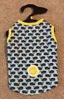 Dog Pet Animal Clothes tank tee NWT Zack & Zoey Size Small