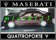 1/43 - Maserati 100 Years Collection : QUATTROPORTE V [ 2003 ] - Die-cast