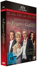Im Feuer der Gefühle 1-3 - nach Danielle Steel's Crossings - Fernsehjuwelen DVD