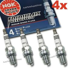 4 Genuine NGK Iridium IX Spark Plugs Set   5464 BKR5EIX-11   JAPAN Gapped Review