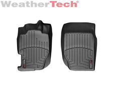 WeatherTech® DigitalFit FloorLiner - 1998-2002 - Honda Accord Coupe - Black