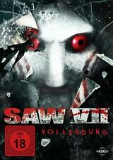 SAW VII 7 Vollendung DVD NEU + OVP