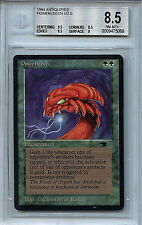 MTG Antiquities Powerleech BGS 8.5 NM-MT+ Magic the Gathering WOTC 5068