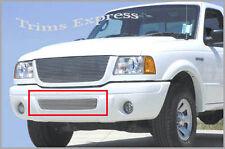 2001-2003 Ford Ranger 4WD/Edge Billet Grille-Bumper