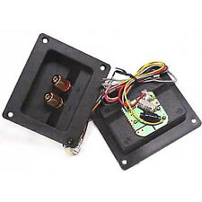 2way Gcap Passive Speaker Tweeter Crossover 8ohm 4.5khz @ 12db