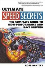 Speed Secrets: Ultimate Speed Secrets : The Complete Guide to...