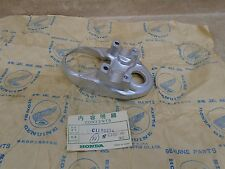 Honda 110 CA CA110 C110 New Original OEM Top Meter Handlebar Triple Clamp 60s VP
