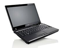 "WINDOWS 7 FUJITSU P8110 12.1"" LAPTOP INTEL CORE 2 DUO U9600 3GB DDR3 WiFi WEBCAM"
