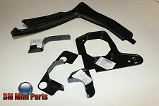 AUDI A6 / S6 / AVANT FRONT LEFT SHOCK ABSORBER MOUTING REPAIR KIT 4F0898265.
