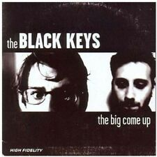 The Black Keys, Black Keys - Big Come Up [New Vinyl] 180 Gram