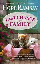 Last Chance Family Ramsay, Hope Mass Market Paperback