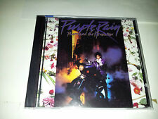 cd musica prince purple rain