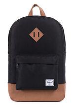 New HERSCHEL SUPPLY CO. Heritage Backpack Black