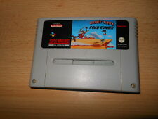 Looney Tunes Road Runner - Super Nintendo SNES  [PAL] FREE UK DELIVERY