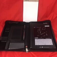 Seiko Instruments SII Smartpad Connected Notepad