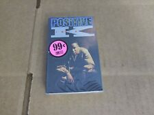 POSITIVE K I GOT A MAN  FACTORY SEALED CASSETTE SINGLE
