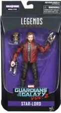 Marvel Legends Star Lord Guardians Of The Galaxy Vol 2 Movie Figure Presale