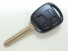 NEW key Remote compatible for Landcruise Avensi Verso Torago RAV4 Corolla T204