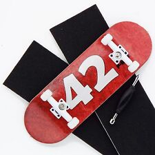 P-REP - 32mm Graphic Complete Wooden Fingerboard - 42