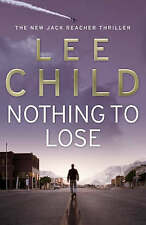Nothing to Lose by Lee Child Paperback Book (English)