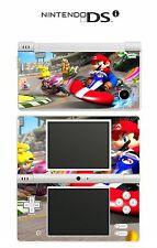 SKIN DECAL STICKER DECO FOR NINTENDO DSI REF 12 MARIO KART